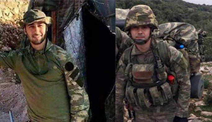 MİT, Suriye'den iki teröristi Türkiye'ye getirdi