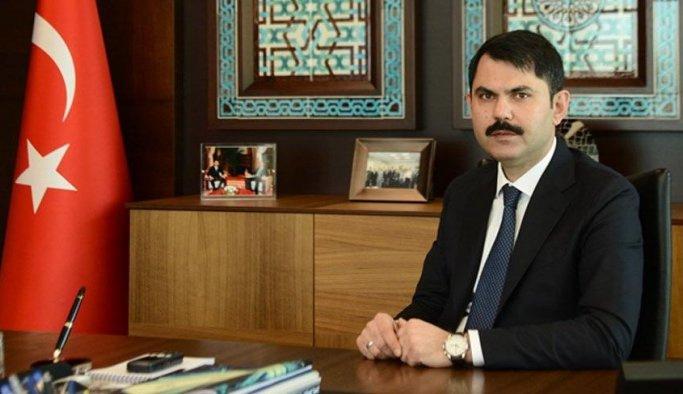 Murat Kurum'dan İmar Barışı için önemli açıklama