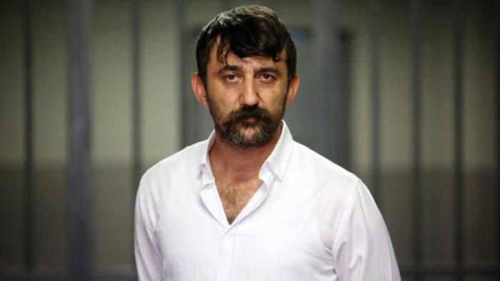 Necip Memili (Cumali Koçovalı) Çukur setinde kaza geçirdi