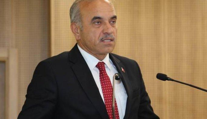 Ordu Büyükşehir Belediye Başkanı Engin Tekintaş oldu