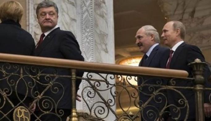 Poroşenko: Rusya'ya bu parayı ödemeyeceğiz
