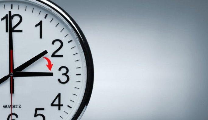 Saatler geri alınacak mı? Kış saati mi, yaz saati mi?