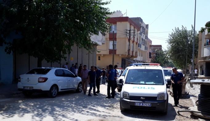 Şanlıurfa'da akrabalar arasında kavga: 4 yaralı