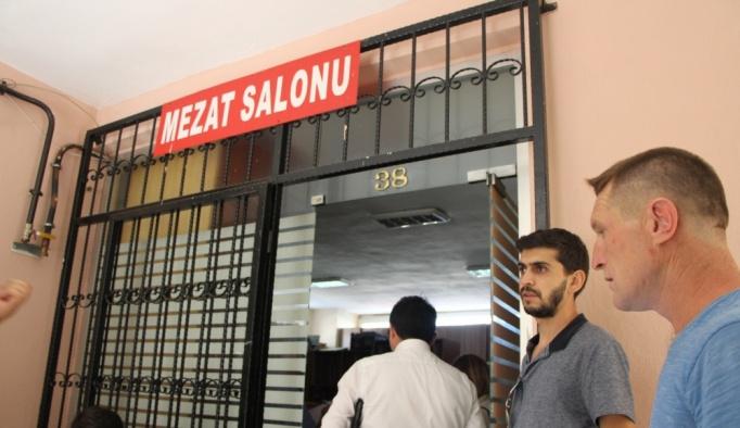 Şeker Piliç'in kesimhane ve idari binası satıldı