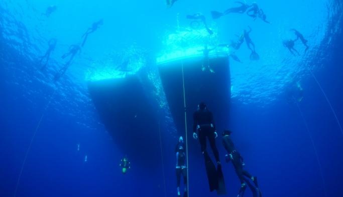 Serbest Dalış Açık Su Türkiye Şampiyonası