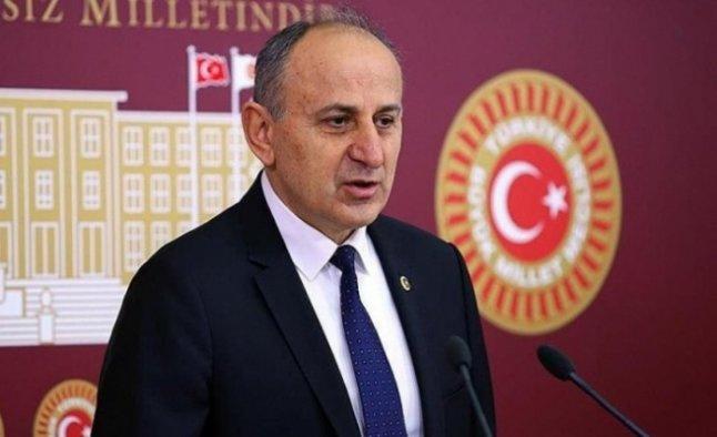 Son dakika.... CHP'li Dursun Çiçek'e suç duyurusu