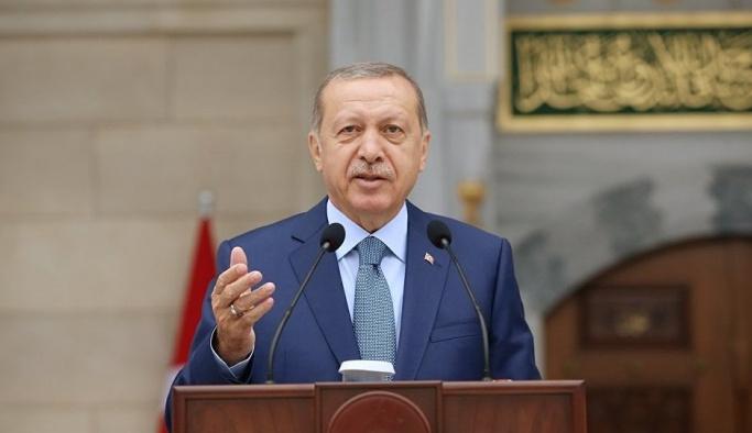 Son dakika: Erdoğan'dan döviz kuru kararı