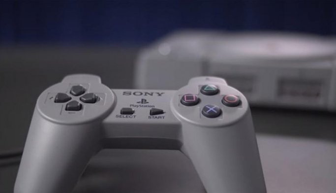 Sony PlayStation Classic oyun konsolu geri dönüyor!