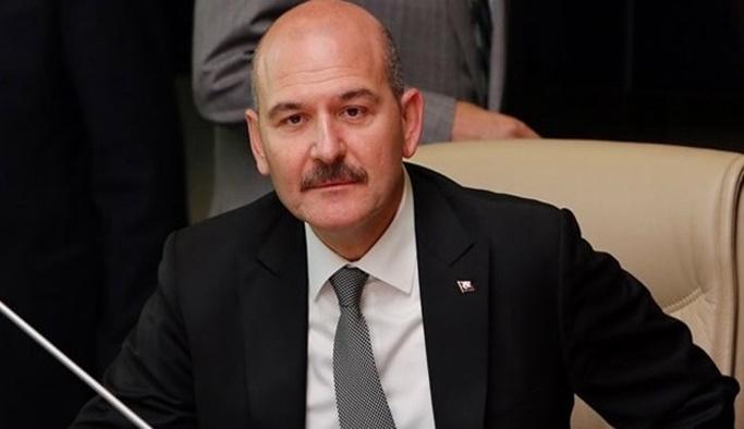 Soylu: PKK'nın Karadeniz yapılanması çökertildi