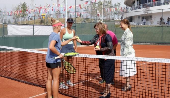 TEB 16 Yaş Türkiye Tenis Şampiyonası