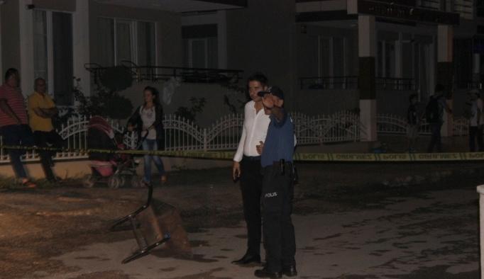 Tokat'ta bıçaklı kavga: 1 ölü