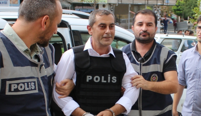 Tokat'taki cinayet