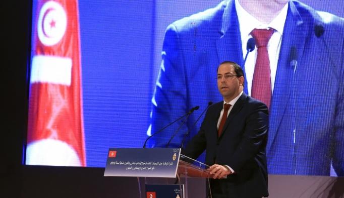 """Tunus'un 2019 bütçesinde """"ek vergi yok"""" müjdesi"""