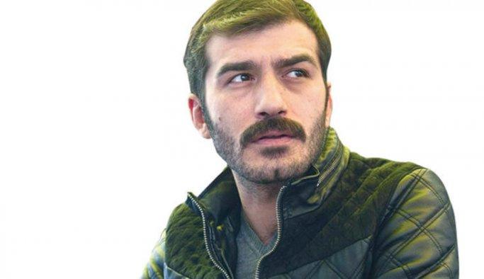 Ufuk Bayraktar hapse girdi