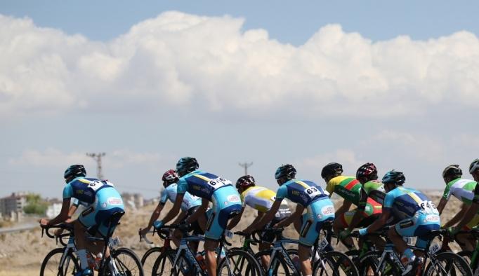 Uluslararası Kapadokya Bisiklet Turu