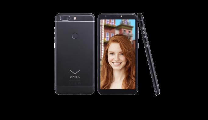 Vestel Venus V6 satışta çıktı