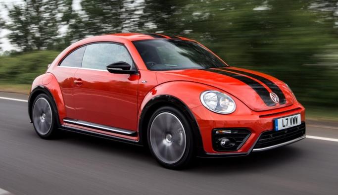 Volkswagen Beetle üretmeyecek