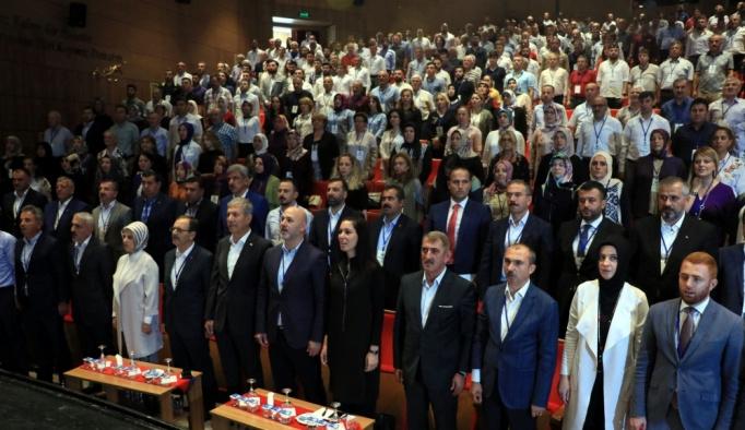 """""""Yerli ve milli üretim Türkiye'nin en önemli politikasıdır"""""""