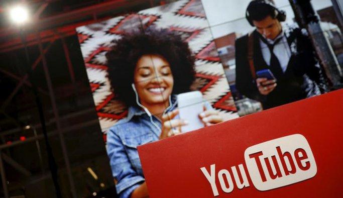 YouTube  Müzik ve videolarına yaş kriteri
