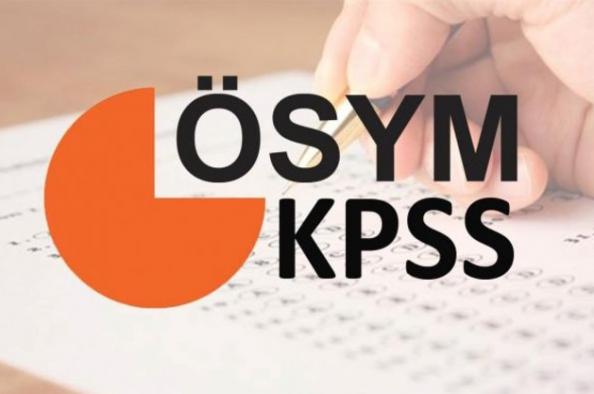 2018 KPSS Ortaöğretim soru ve cevapları yayımlandı - ÖSYM KPSS sonuçları açıklama tarihi