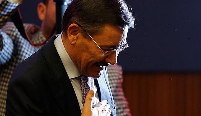 AK Parti'den son dakika Melih Gökçek açıklaması