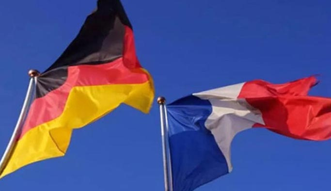 Almanya ve Fransa: Cemal Kaşıkçı için endişeliyiz