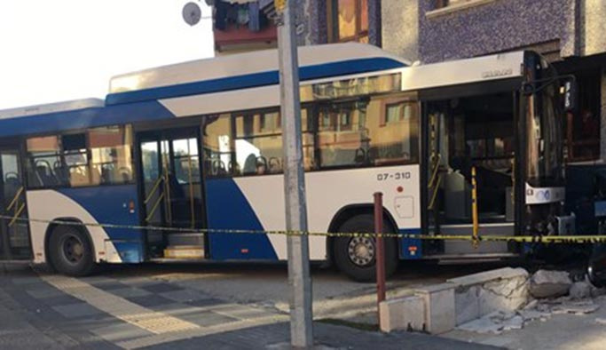 Ankara'da kaza, yaralılar var