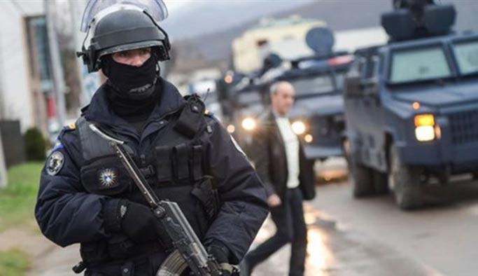 Ankara'da operasyon! 9'u pilot 36 subay...