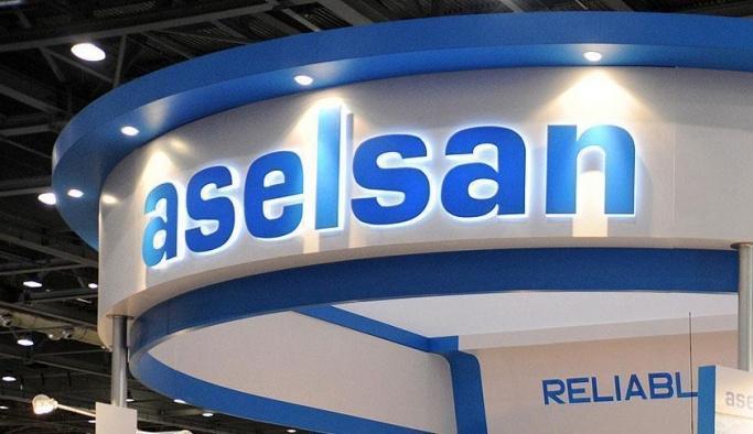 ASELSAN'dan 1,5 milyar liralık ek sözleşme