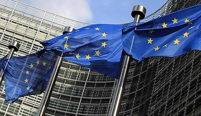 Avrupa Birliği'nden 'Kaşıkçı' tepkisi