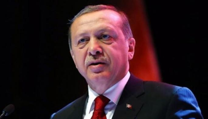 Başkan Erdoğan: Bizim grup smaller olur