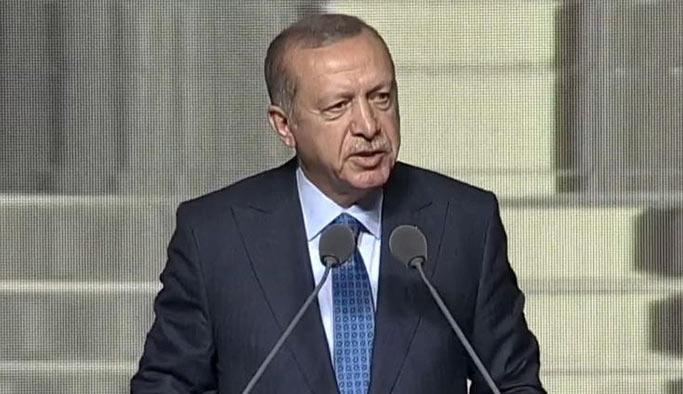 Başkan Erdoğan'dan öğrencilere burs müjdesi