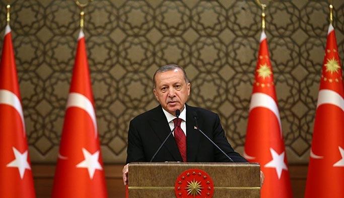 Başkan Erdoğan'dan yeni ekonomi programı açıklaması