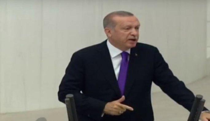 Başkan Erdoğan: En zorunu geride bıraktık