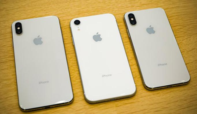Beko ve Arçelik'ten iPhone kampanyası - iPhone 8 - iPhone XR