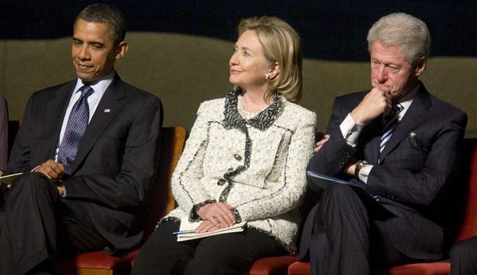 ABD'de alarm, Clinton ve Obama'ya gönderildi