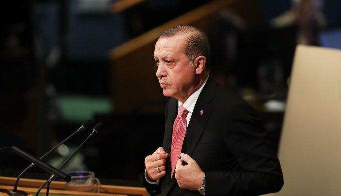 Cumhurbaşkanı Erdoğan: Bay Kemal bu devleti senin küçümsemeye hakkın yok