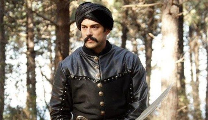 Diriliş Osmangazi'de Burak Özçivit iddiası doğrulandı