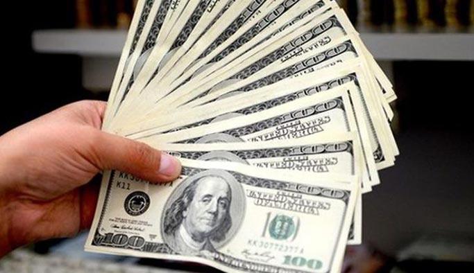 Dolar haftaya nasıl başladı? (15 Ekim 2018)