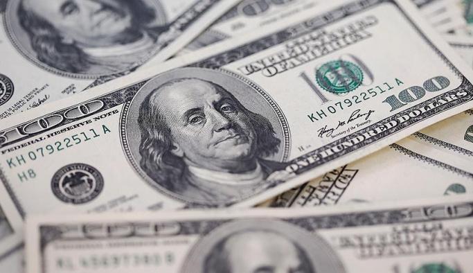 Dolar son iki ayın en düşüğünü gördü