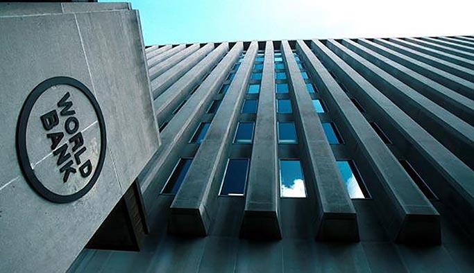 Dünya Bankası'ndan Türkiye sürprizi
