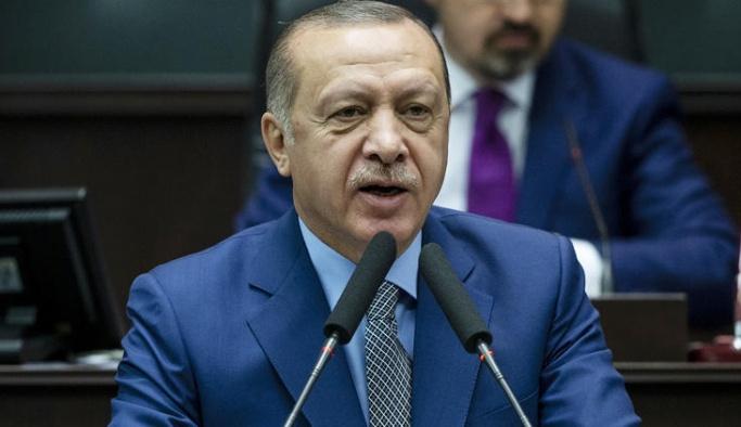 Erdoğan: Tepesine tepesine ineceğiz