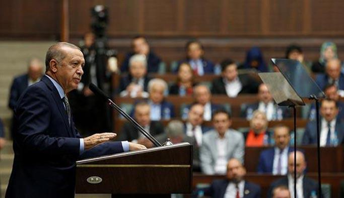 Erdoğan'ın o konuşması üç dilde canlı yayınlanacak