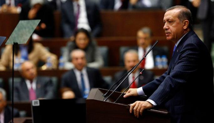 Erdoğan: Stokçular belirlenirse gereğini yaparız!