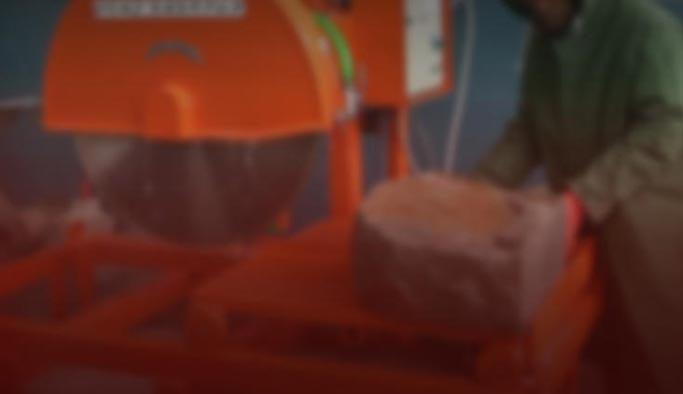 Fabrikada patlama, 1 ölü