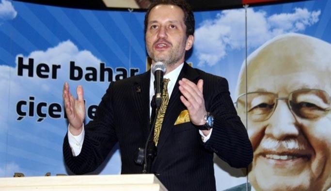 Fatih Erbakan yeni partiyi kuracağı tarihi açıkladı