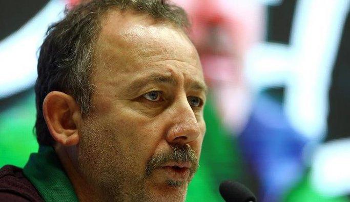 Fenerbahçe'de Sergen Yalçın sesleri