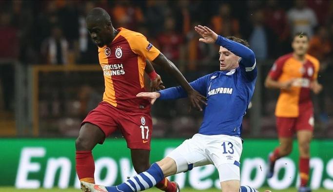 Galatasaray'dan Şampiyonlar Ligi'nde büyük kayıp