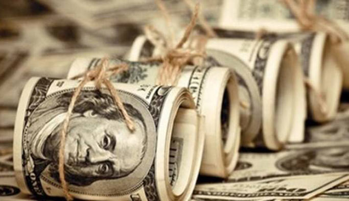 Güncel dolar fiyatı (02.10.2018)