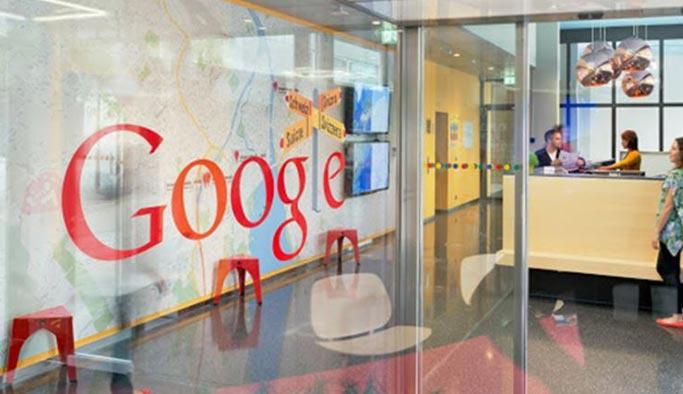 Günlük 375 milyon dolar kazanç Google'a yetmedi